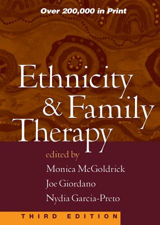Ethnicity and Family Therapy  Third Edition PDF