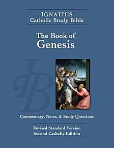 Ignatius Catholic Study Bible  Book of Genesis PDF