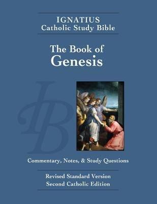 Ignatius Catholic Study Bible: Book of Genesis