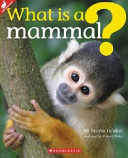 What Is a Mammal  PDF