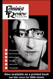 Feminist Review: Issue 36