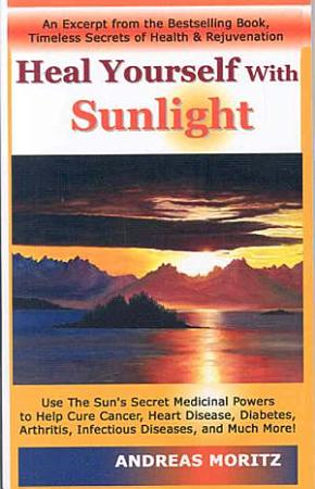 Heal Yourself with Sunlight PDF