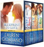 Blueprint to Love: Books 1-3