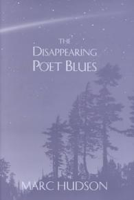 The Disappearing Poet Blues PDF