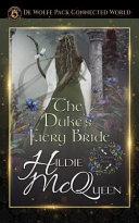 The Duke's Fiery Bride