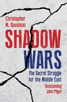Shadow Wars PDF