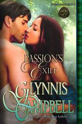 Passion's Exile: Medieval Outlaws: Book 2