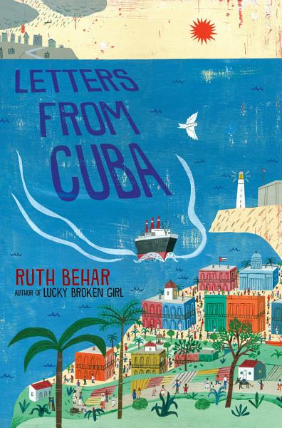 Download Letters from Cuba Book