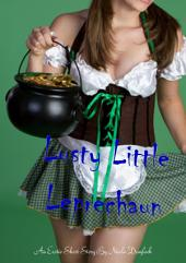 Lusty Little Leprechaun
