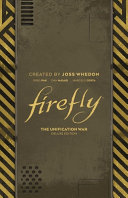 Firefly  The Unification War Deluxe Edition PDF