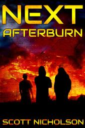 Afterburn: A Free Post-Apocalyptic Thriller