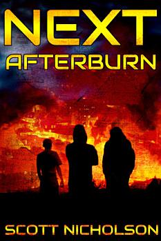 Afterburn  A Free Post Apocalyptic Thriller PDF