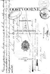 Oostvoorne: oorspronkelijke roman