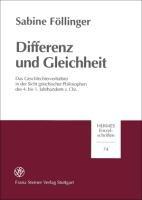 Differenz und Gleichheit PDF