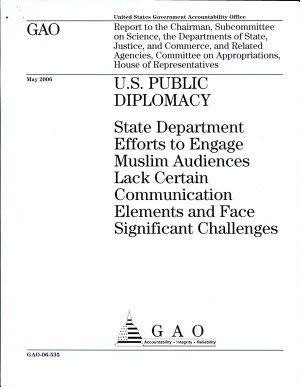 US Public Diplomacy PDF
