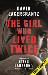 The Girl Who Lived Twice: A Dragon Tattoo Sampler
