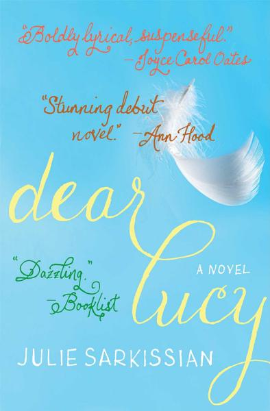 Download Dear Lucy Book