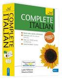 Complete Italian Beginner to Intermediate Course