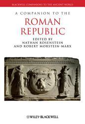 A Companion To The Roman Republic Book PDF