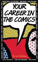 Your Career in the Comics PDF