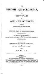 The British Encyclopedia Or Dictionary Of Arts And Sciences Book PDF