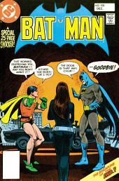 Batman (1940-) #330