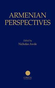 Armenian Perspectives Book