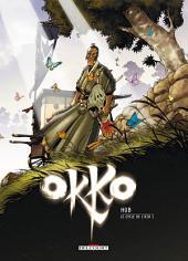 Okko T05: Le Cycle de l'air (1/2)