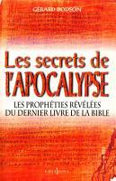 Les Secrets de l Apocalypse PDF
