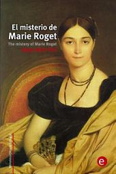 El misterio de Marie Roget/The mistery of Marie Roget