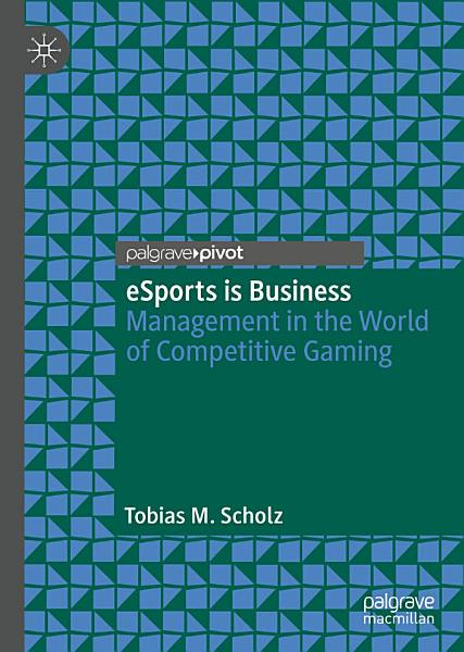 Download eSports is Business Book