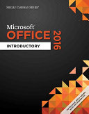 Shelly Cashman Microsoft Office 2016 PDF