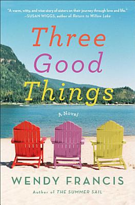 Three Good Things PDF