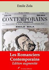 Les Romanciers Contemporains: Nouvelle édition augmentée