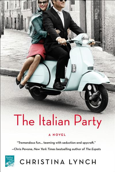 Download The Italian Party Book