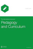 The International Journal of Pedagogy and Curriculum  Volume 20  Issue 3 PDF
