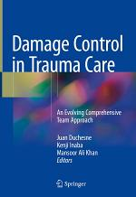 Damage Control in Trauma Care