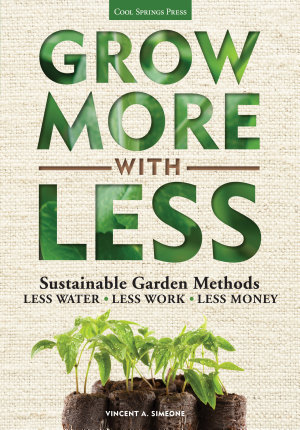 Grow More With Less PDF