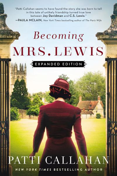 Download Becoming Mrs  Lewis Book