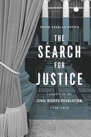 The Search for Justice PDF