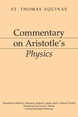 Commentary on Aristotle s Physics PDF