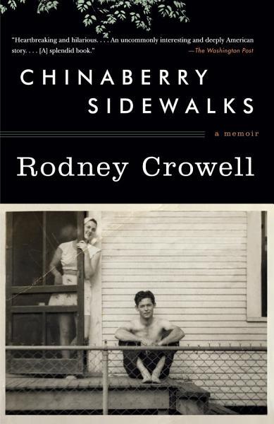 Download Chinaberry Sidewalks Book