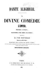 La Divine comédie: l'enfer, premier cantique, Volume1