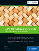 ABAP RESTful Programming Model PDF