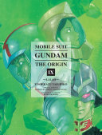 Mobile Suit Gundam The Origin 9
