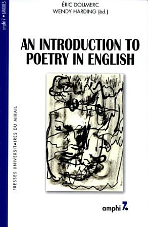An Introduction to Poetry in English PDF