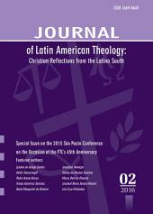 Journal of Latin American Theology, Volume 11, Number 2