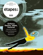 étapes: 225: Design graphique & Culture visuelle