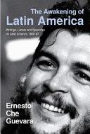 The Awakening of Latin America