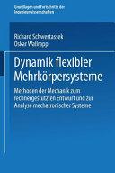 Dynamik flexibler Mehrk  rpersysteme PDF